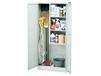 JANITORIAL SUPPLY CABINET -- VALUE LINE SERIES