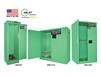 MEDICAL GAS STORAGE CABINETS