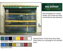 THE ORIGINAL BUG BARRIER®