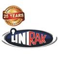 Unirak Storage Systems by F & F Industries